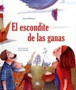 El Escondite de Las Ganas [Spanish]