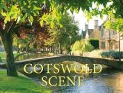 Cotswold Scene