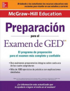 Preparacion Para El Examen de GED [Spanish]