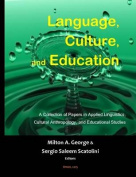 Language, Culture, and Education