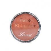 Laval Face Shimmer - Amber