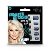 Little Mix Created By Elegant Touch Perrie Nails
