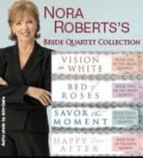 BRIDE QUARTET series by NORA ROBERTS