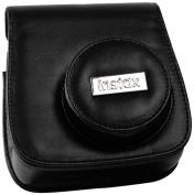 Fujifilm Carry Case for Fujifilm Instax Mini 8 Camera - Black