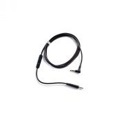 Bose QuietComfort 25 Cable with Inline Mic and Remote for Headphone - Black