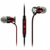 Sennheiser M2IEi Momentum In Ear Headphones for Apple iPhone
