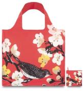 Loqi PR.CH Designer Shopping Bag Pop Cherry