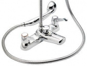 Francis Pegler 351903 Shower Mixer