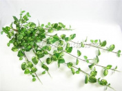 80cm Artificial Silk Foliage Pothos Trailing Plant from GT Decorations