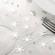 Snowflakes & Table Crystals