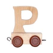 Legler Letter P Children's Furniture