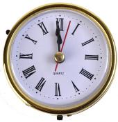 Quartz Clock insertion movement 65mm