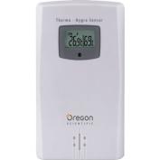 Oregon Scientific Thgr 122 Nx 3-Channel Remote Sensor