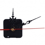 Quartz Clock Movement Mechanism DIY Repair Tool + Hands
