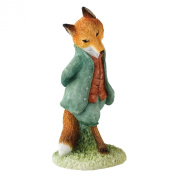 Beatrix Potter Foxy Whiskered Gentleman