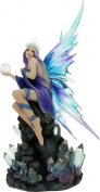 Nemesis Now Stargazer Fairy Figurine Anne Stokes Gothic Myths Legends Ornament