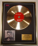 DANIEL BEDINGFIELD/Cd Gold Disc Record Limited Edition/GOTTA GET THRU THIS
