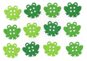 Dress It Up Sew Cute 6944 Frogs