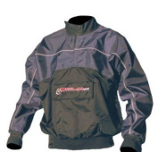 Adults Sola Waterproof Breathable Jacket. Ideal for Dinghy, Canoe or Kayak Wear