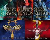 Sherrilyn Kenyon - League Series books 1-5