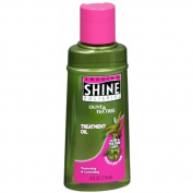 Smooth 'n Shine Polishing Olive & Tea Tree RevivOil Treatment Oil 120ml