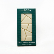 Trapp - No. 21 Amber & Bergamot Home Fragrance Melts