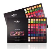 Italia Deluxe 63 Matte Colour Eye Shadow Palette #2063