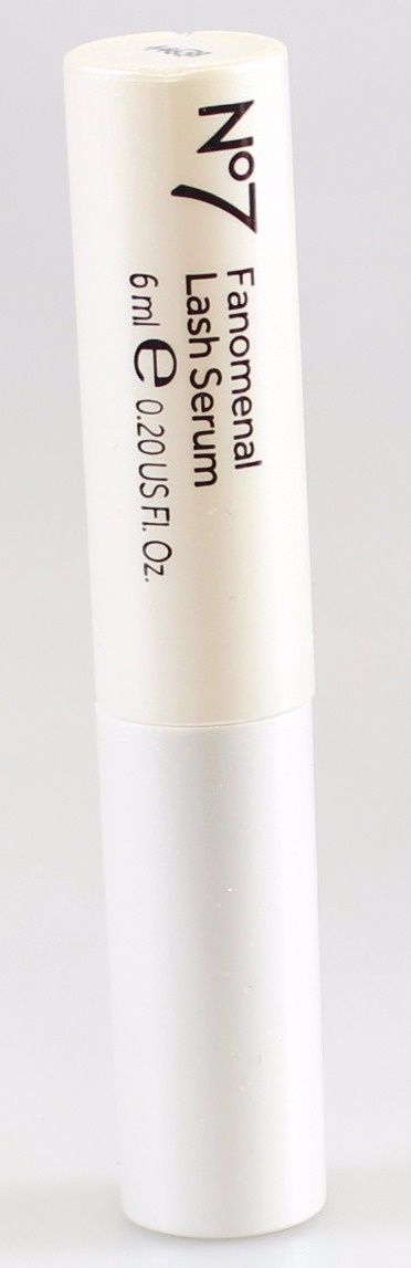 No7 Fanomenal Lash Serum By Boots Shop Online For Beauty In Australia