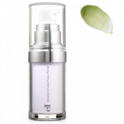 e.l.f. Studio Mineral Infused Face Primer, Tone Adjusting Green, 15ml
