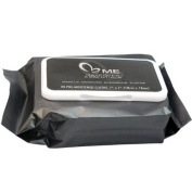 Makeup Remover Wipes by Makeover Essentials
