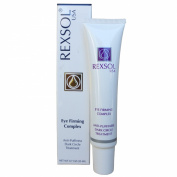 REXSOL Eye Firming Complex Anti-Puffiness & Dark Circle Treatment