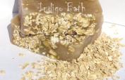 Oatmeal Milk and Honey - Goat Milk Facial & Body Soap