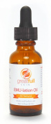 EMU-lation Oil By GreatFull Skin Is a 100% Natural and Premium All Purpose Serum - Best Non-Botox Cosmetic to Smooth Fine Lines While Adding Fullness and Vitality - 30ml