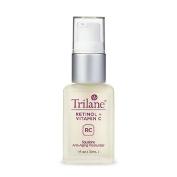 Trilane Retinol + Vitamin C, 1 bottle