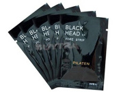 BESTIM INC NEW 15Pcs Mineral Mud Nose Blackhead Pore Cleansing Cleaner Removal Membranes Strips