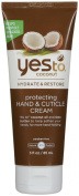 Yes to Coconut Protecting Hand and Cuticle Cream, 90ml