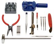 . 16 PCS Watch Tool Kit