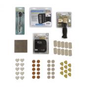 RMP Metal Stamping Kit Calligraphic Lowercase