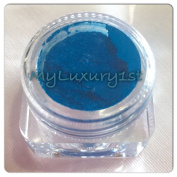 5 Gramme Jar Blue Mica DIY Oil Based Soap & Lip Cosmetic Making Shimmer Pigment Colourant Powder 5g Pearlescent