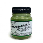 Dyes, 30ml Emerald Jacquard Acid Dyes