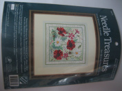 Needle Treasures Counted Cross Stitch Summer