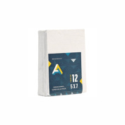 Aa Canvas Panel Super Value 5X7 Pack Of 12