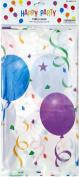 Happy Birthday Plastic Table Cover