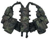 MFH Tactical CZ Camouflage Waistcoat