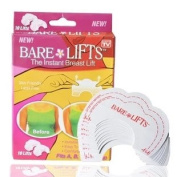 Instant Breast Lift Bra Tape New Cleavage Shaper,10 Lifts