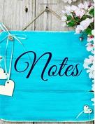 Notes (Jumbo School Notebooks)