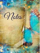 Notes (Jumbo School Notebooks )