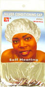 Silver Conditioning Cap-Self Heating