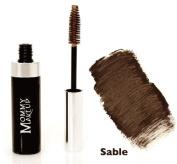 Mommy Makeup Brow Tint - Tinted Eyebrow Gel - Sable