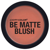 Be Matte Blush (Guava)